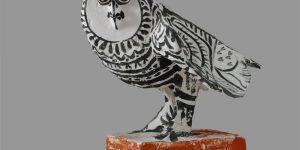 Pablo Picasso – Unikat-Keramiken