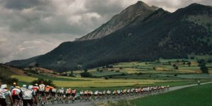 Mythos Tour de France im NRW-Forum