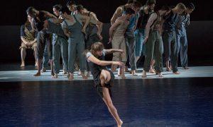 Ballett – Petite Messe Solennelle in Düsseldorf
