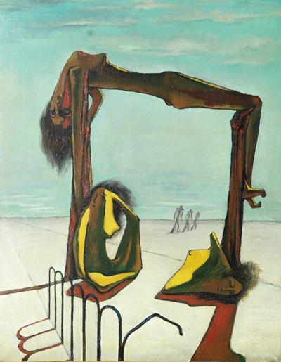 Art et Liberté Ramsès Younane