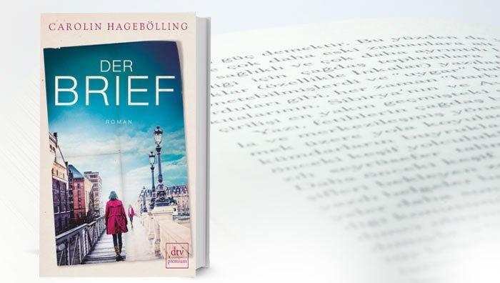 Der Brief von Carolin Hagebölling