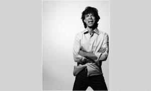 Mick Jagger – zwei Solo-Songs veröffentlicht