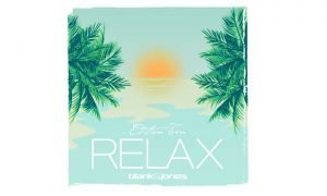 Blank & Jones  RELAX – EDITION 10