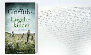 Engelskinder von Elly Griffith – Buchtipp