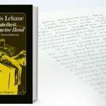 Dunkelheit, nimm meine Hand – Dennis Lehane