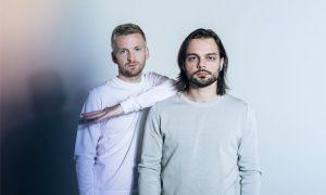 """Kiasmos """"Blurred"""" – Vorgeschmack auf EP"""