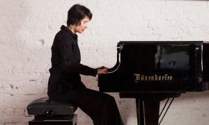 "Kimiko Ishizaka vollendet ""Die Kunst der Fuge"""