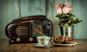 Deutsche Grammophon Radiosender gestartet