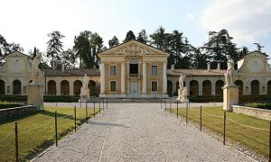 Palladio–Aldinen. Das Leben Palladios im Veneto