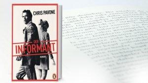 Chris Pavone Der Informant