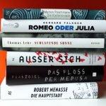 Shortlist – Deutscher Buchpreis