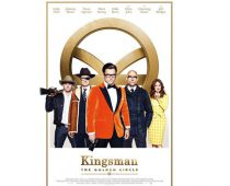 KINGSMAN – The Golden Circle