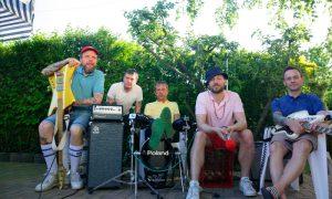 """Beatsteaks """"Yours"""" – CD-Tipp"""