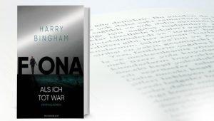 Fiona von Harry Bingham