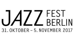 Jazzfest Berlin – Berliner Festspiele