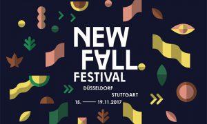 Mit dem New Fall Festival den Herbst feiern