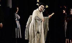 Madame Butterfly – Premiere Oper am Rhein