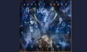 SPOCK'S BEARD: SNOW LIVE