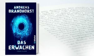 Das Erwachen von Andreas Brandhorst