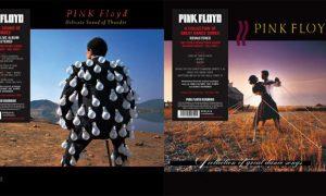 Pink Floyd neu auf Vinyl