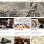 Graphikportal – 300.000 Kunstwerke online