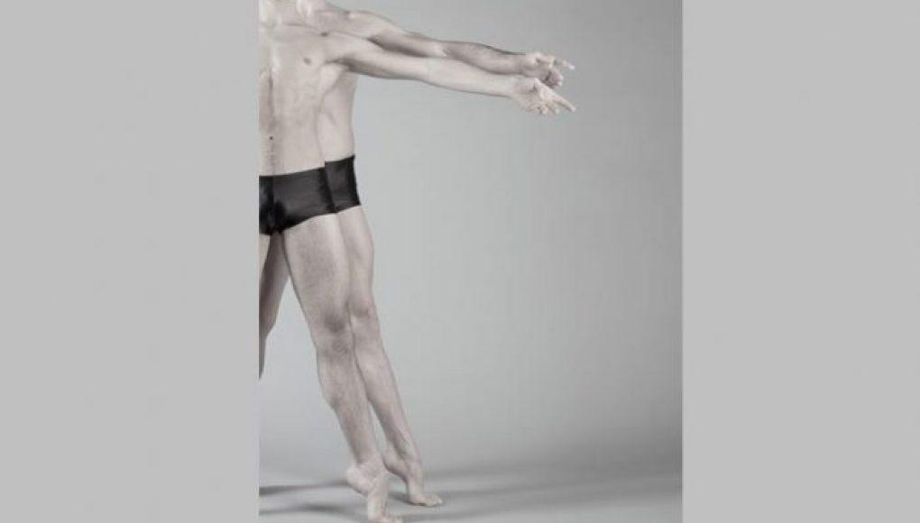 Ballettpremiere b.33 im Opernhaus Düsseldorf