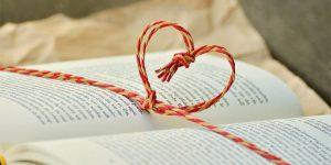 Geschenktipp: Bücher können mehr als gedacht