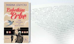 Lubetkins Erbe von Marina Lewycka