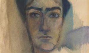 Anita Rée in der Kunsthalle Hamburg