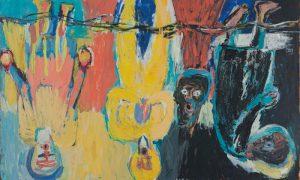 Georg Baselitz: große Werkschau anlässlich des 80. Geburtstag