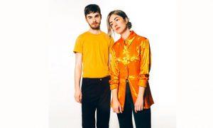 Sauna – Album des Duos Leyya