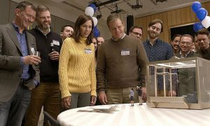 Downsizing – Satirefilm von Alexander Payne