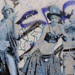 So spannend kann Street Art und Co. sein