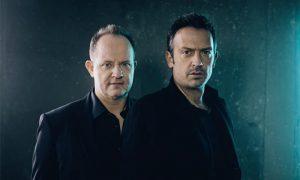 Brönner & Ilg mit Nightfall in der Kölner Philharmonie