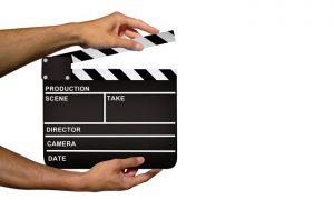 Filmnews – INTRIGO: TOD EINES AUTORS