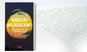 Haruki Murakami – Die Ermordung des Commendatore