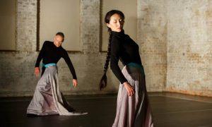 Rubato: Figures in a Landscape – bildende Kunst und Tanz