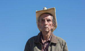 "Filmtipp: Harry Dean Stanton ist ""Lucky"""