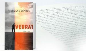 Verrat – Thriller von Nicholas Searle
