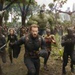 Avengers: Infinity War – Filmkritik