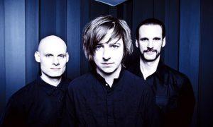 Michael Wollny Trio – Wartburg & Oslo