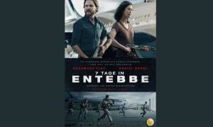 7 Tage in Entebbe – Filmtipp