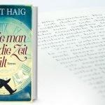 Matt Haig Wie man die Zeit anhält