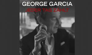 Jeder Tag zählt – George Garcia