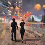 """Langsame Heimkehr"" – große Retrospektive des Künstlers Liu Xiaodong in Düsseldorf"