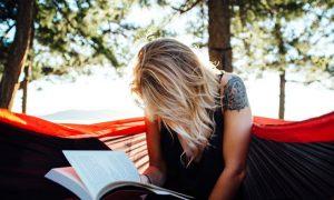 Heißer Sommer – heiße Bücher