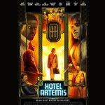 HOTEL ARTEMIS – Jodie Forster als verhärmte Nurse