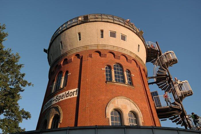 Broicher Wasserturm