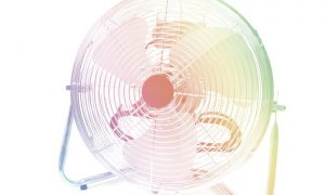 Momentan liebe ich meinen Ventilator am meisten – diese Songs aber auch