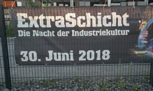 Unsere ExtraSchicht in Mülheim an der Ruhr
